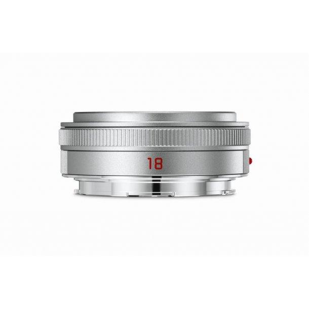 LEICA TL 2,8/18 ASPH silver