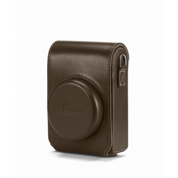 LEICA lædertaske taupe C-LUX