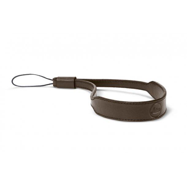LEICA håndledsrem taupe læder C-LUX