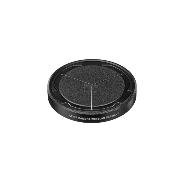 LEICA automatisk dæksel sort D-LUX 7
