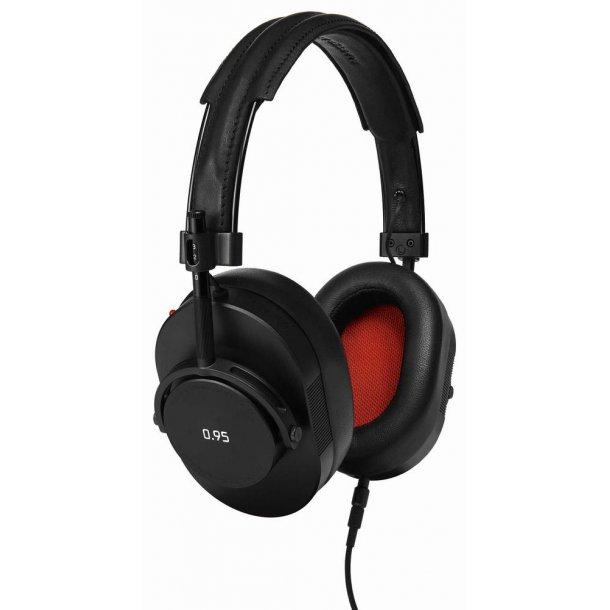 M&D 0.95 MH40 høretelefoner