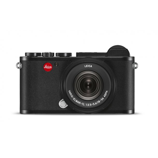 LEICA CL sort kit med 18-56mm