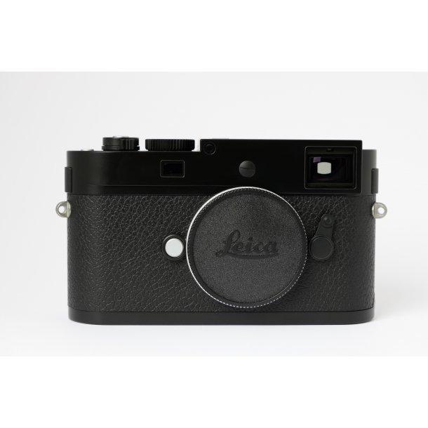 LEICA M-D sort kamerahus (demo)