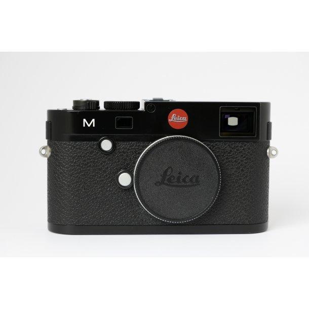 LEICA M (240) sort kamerahus (brugt)