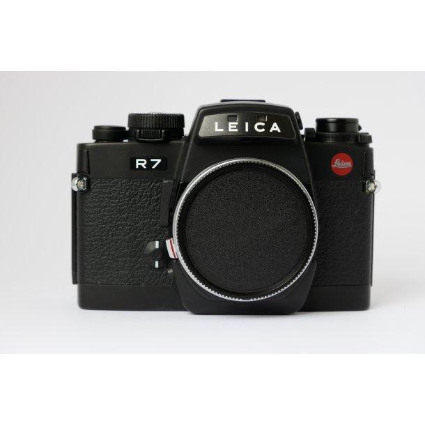 LEICA R7 kamerahus (brugt)