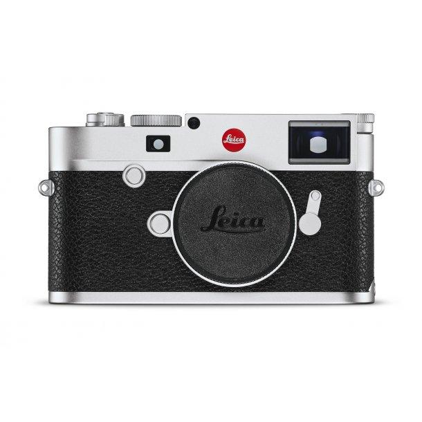 LEICA M10-R silver kamerahus